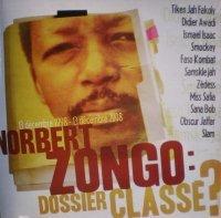 Assassinat de Norbert Zongo : dix ans après, ni vérité, ni justice