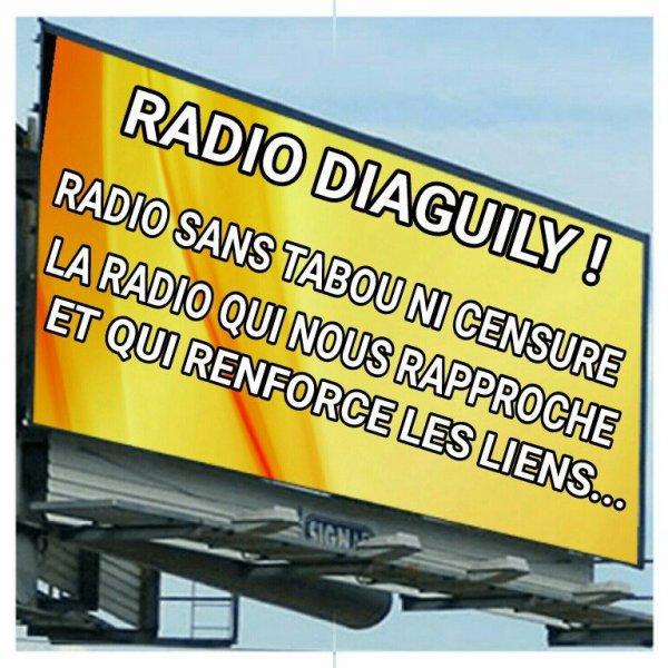 RADIO DIAGUILY !...