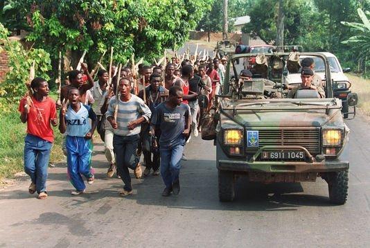 RWANDA ENCORE !