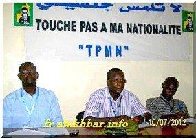 Après la diaspora à Paris, Aziz roule dans la farine Touche Pas à Ma Nationalité...