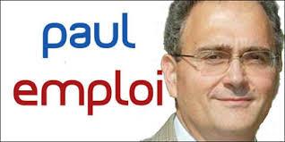 PAUL EMPLOI EST NOTRE AMI POUR LA VIE !...