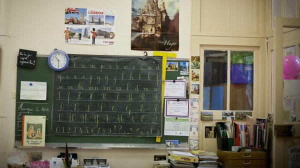 Comment la police municipale a été envoyée dans une école pour interdire un cours d'arabe à Six-Fours-les-Plages