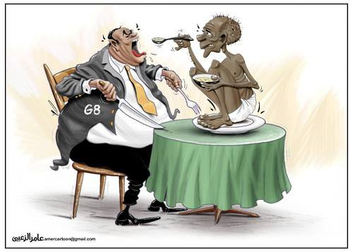 « UN SOMMET AFRIQUE-FRANCE ? POURQUOI AU MALI ! »