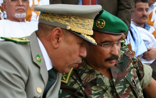 UPR ET l'ARMÉE IRONT PROCHAINEMENT EN 2019 EN CAMPAGNE CONTRE LES FANTÔMES...