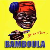 LES 3 B D'UN RACISME ORDINAIRE : BOUGNOULE, BAMBOULA, BANANIA.