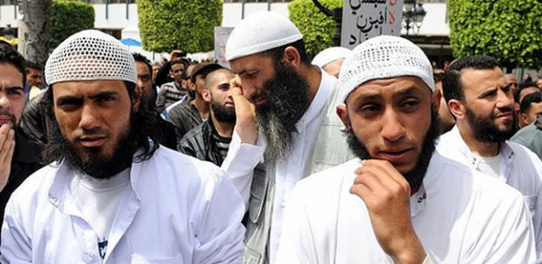 ISLAMISTE ET LE TAXIMAN