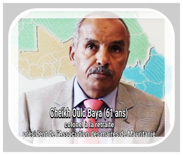 MAURITANIE : APRÈS AZIZ, QUIPOUR PRENDRE LA RELÈVE DE LA BOUTIQUE ?