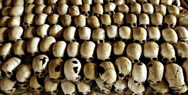 300.000 MORTS MAURITANIENS, VOICI LES AUTEURS ET LES EXTRAITS DU TERRIBLE LIVRE BLANC SUR 1989…