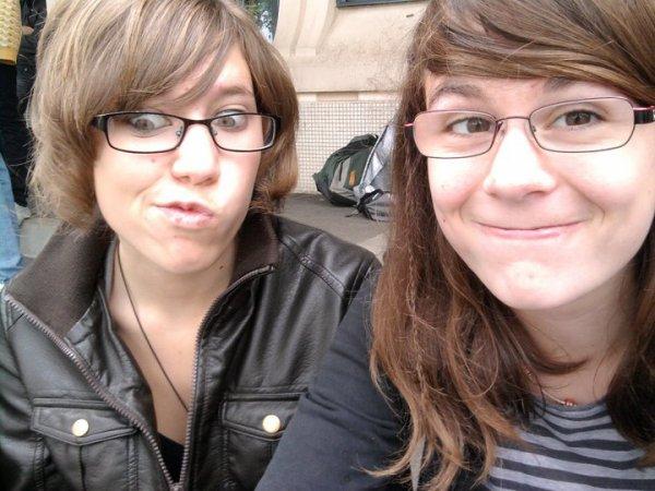 Vanille & Kiwi .