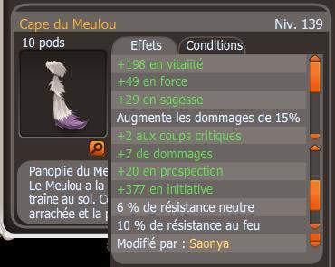 Adios Meulou, Ola Glourséleste
