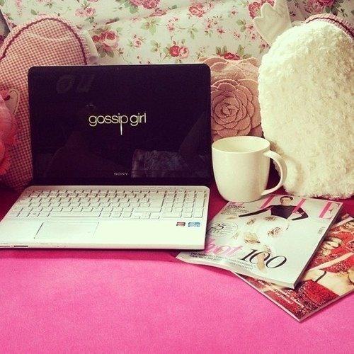 Gossip.
