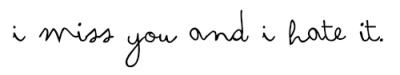 mOn amOur [...]