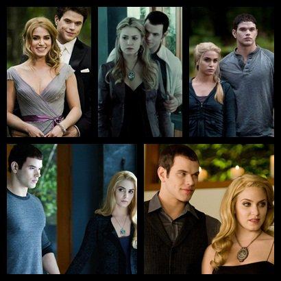 Emmett et Rose