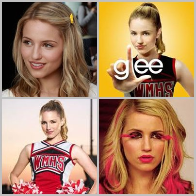 Lucy Quinn Fabray