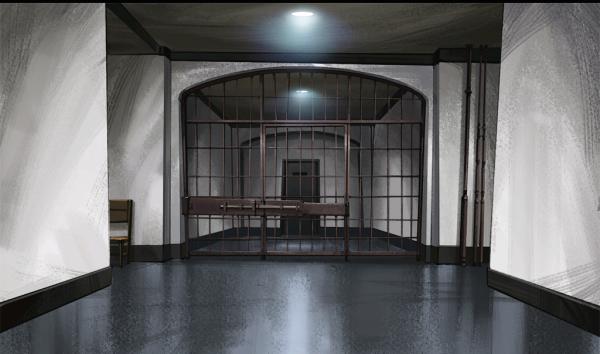 Chapitre 14: Prison