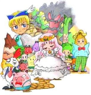 Mon enfance
