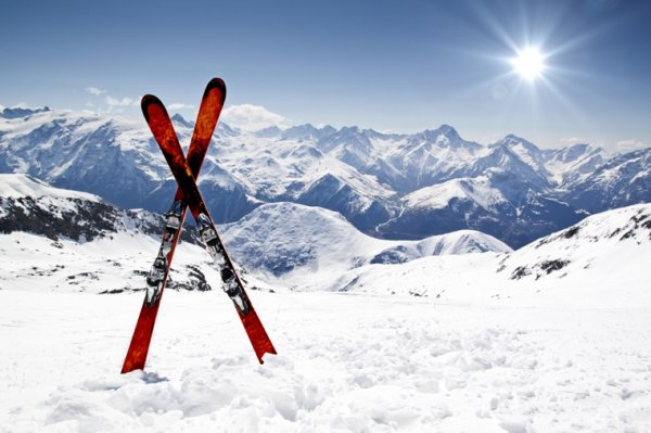 Skiiiii :)
