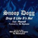 Drop it like it's you de Snoop Dogg feat. Pharrell sur Skyrock