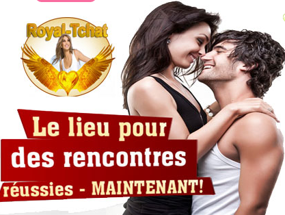 www.royal-tchat.com site de rencontre