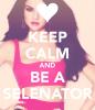 Selenator!!!!