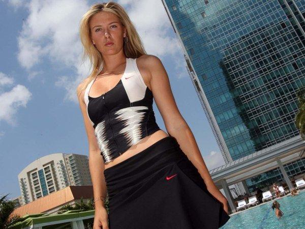 maria sharapova et sara errani en finale de roland garros 2012
