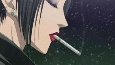Nos jours brulerons comme cette cigarette....