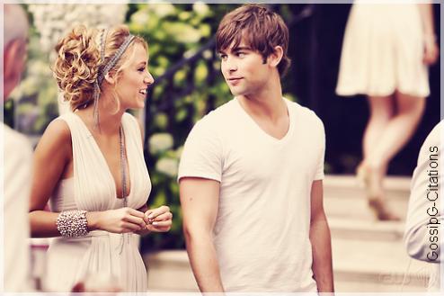 Nate & Serena