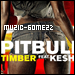 Ke$ha ft. Pitbull - Timber