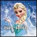 Martina Stoessel - Libre Soy (Frozen) (2013)