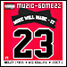 Miley Cyrus ft. Wiz Khalifa ft. Juicy J - 23