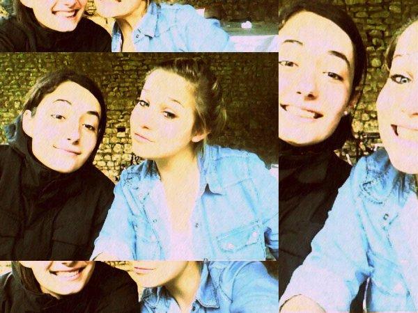 Je t'aime et puis c'est tout .!