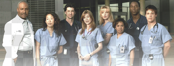 Grey's Anatomy : Les épisodes
