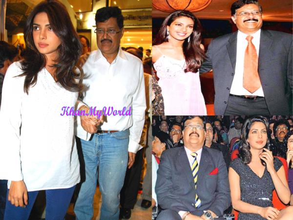 Le père de Priyanka Chopra est mort  + Photo des funérailles