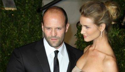 Jason Statham et Rosie Huntington-Whiteley bientôt mariés !