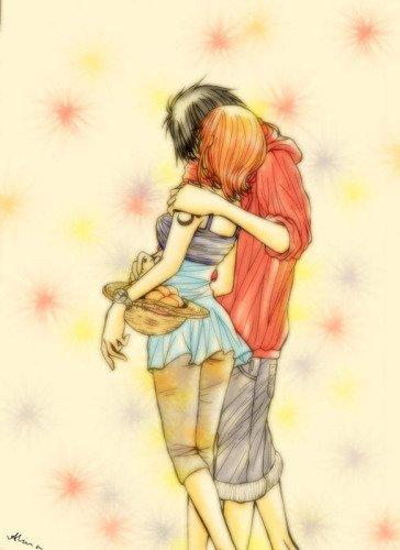 je t'aimais, je t'aime et je t'aimerai