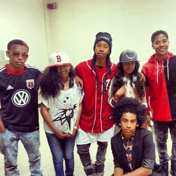 the mindless behavior tjr gogole