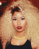 THE BEAUTY NICKI MINAJ