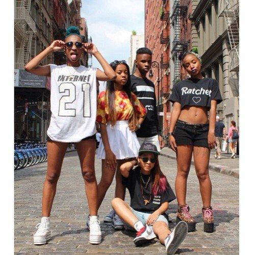 n°2 (crew dope )