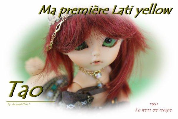 Tao.♥