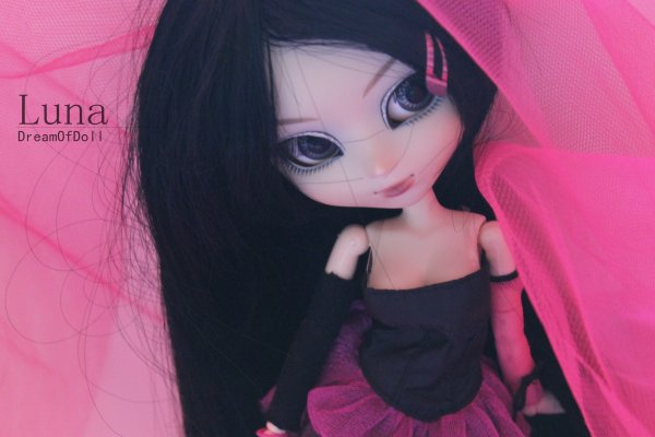 En Rose et Noir