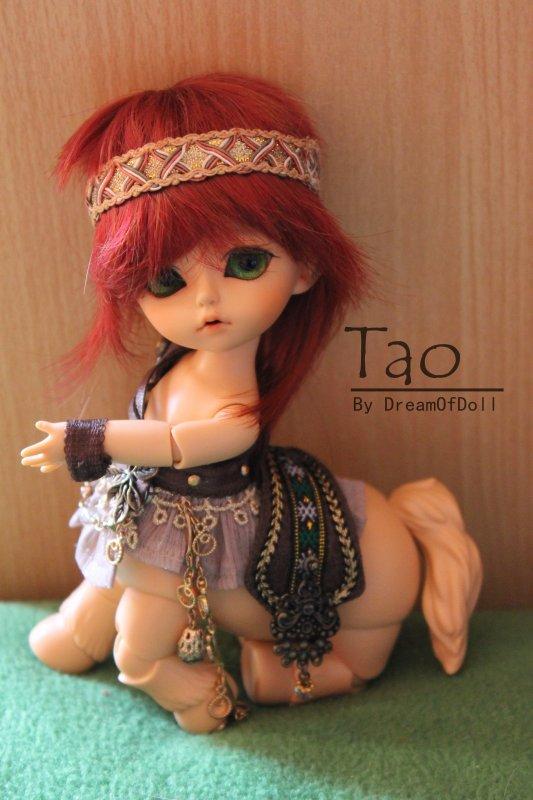 Suite Tao♥