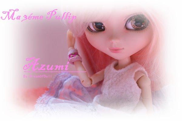 Azumi.♥