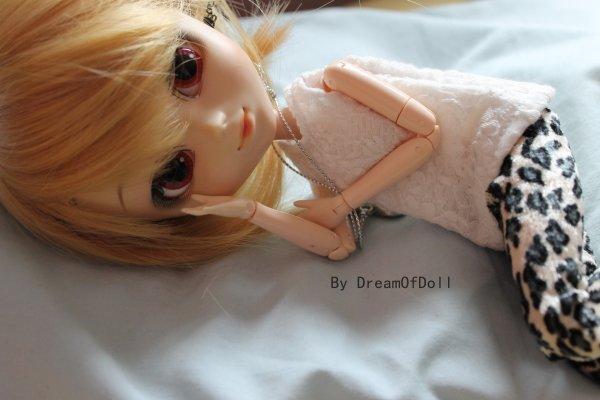 Mon adorable petite Emie ♥