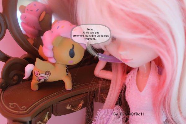 Le secret d'Azumi Partie 1