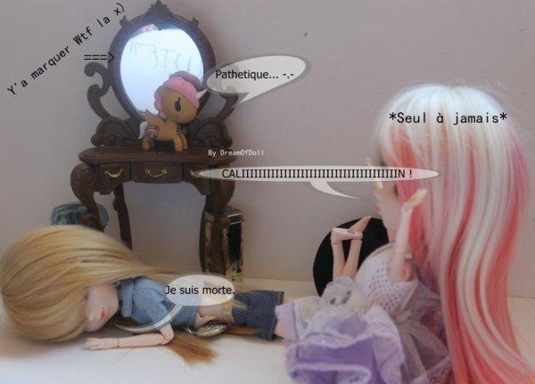 Le secret d'Azumi Partie 2