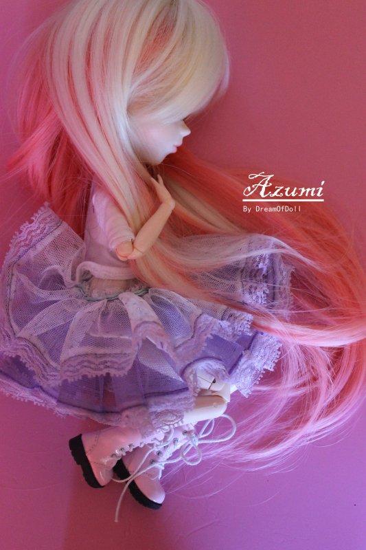 L'obitsu d'Azumi