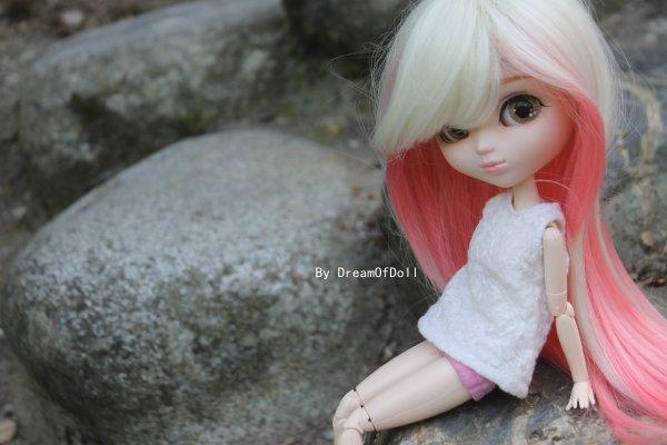 Azumi à la plage 2