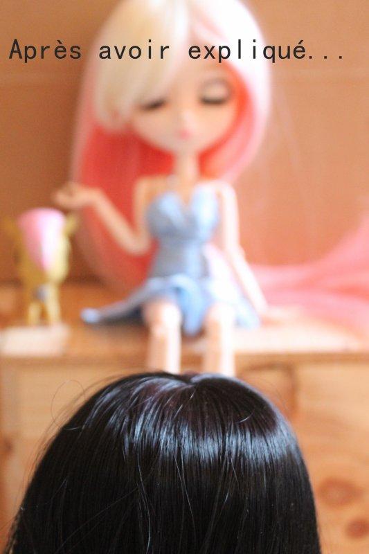 Azumi et... sa crédibilité ! 8)