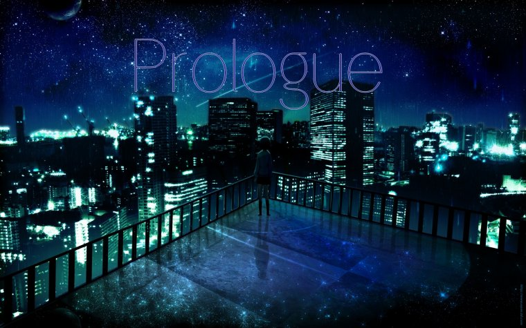 [Suki Kirai] Prologue ~