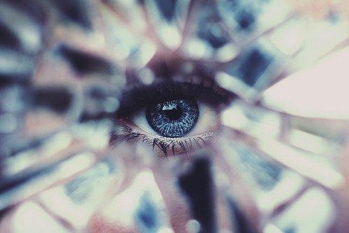 Chaque reflet est une illusion d'un trésor que l'on croit voir